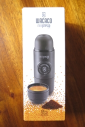 Minipresso GR review