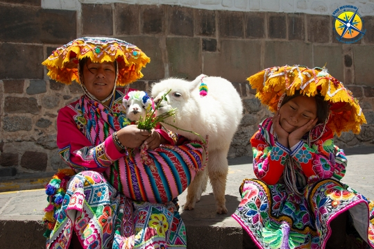 Cusco, Peru.