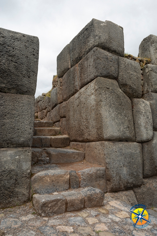 Saqsayhuaman, Cusco, Peru.